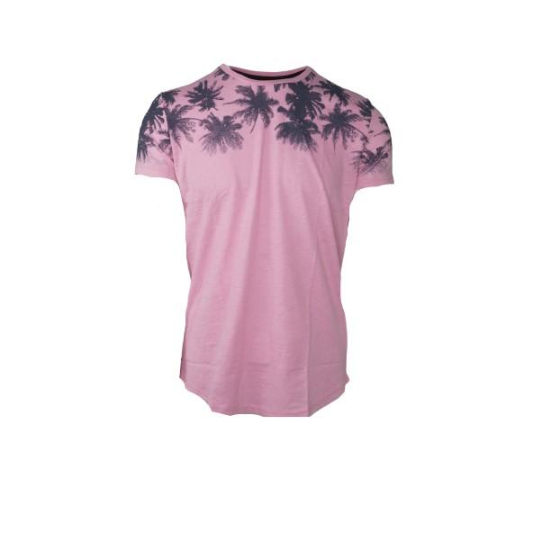Paco 213555 ροζ μπλούζα
