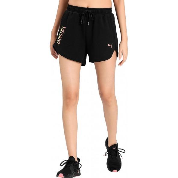 Puma 585957 51 modern sports shorts black