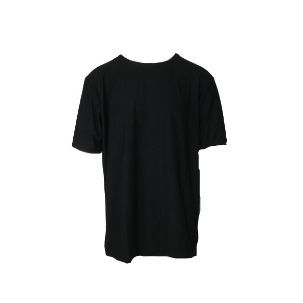 The real brand 06-429 t-shirt black
