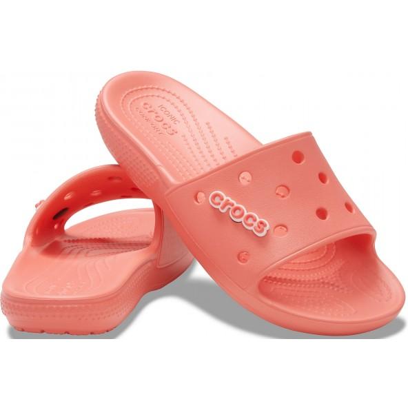 Crocs 206121-6SL Classic Slide Σαγιονάρες