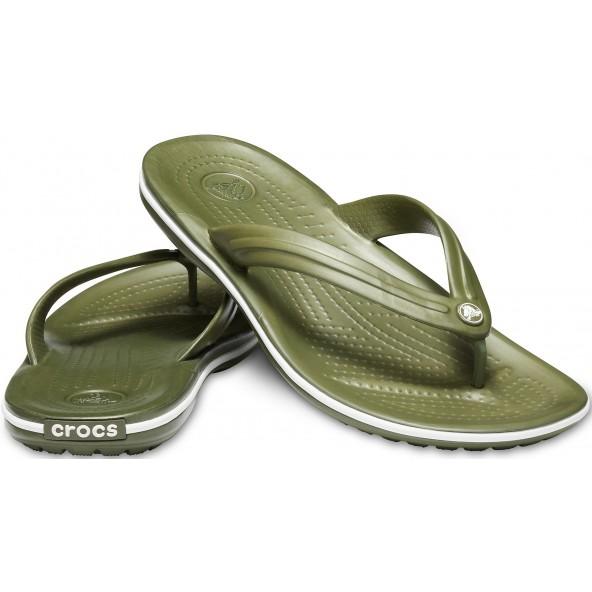 Crocs 11033-37P Crocband™ Flip