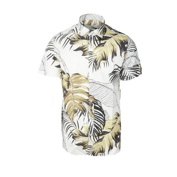 TESSUTI 02173 πουκάμισο multi color