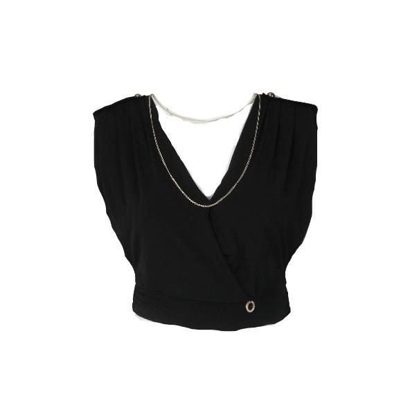 Lynne 146-510004 μπλούζα black