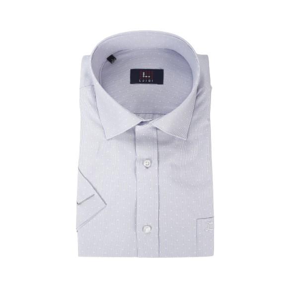 LUIGI 020-3301 2005 shirt λιλά