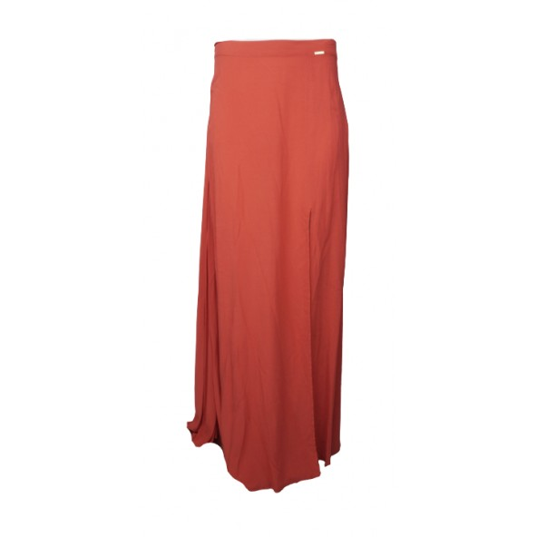 Bsb 131-113022 skirt red