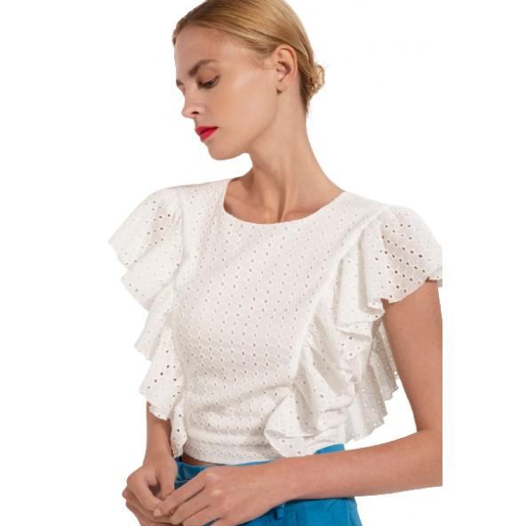 Desiree 17.34057 top white