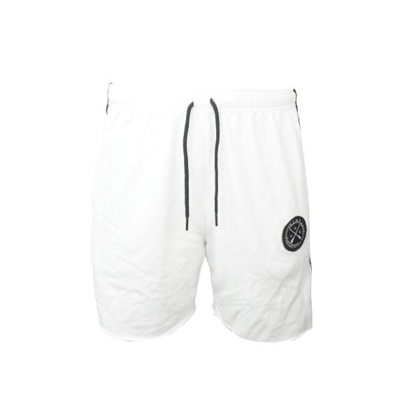 Vinyl 0863302 white shorts