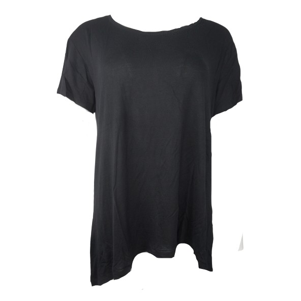 Εxplorer 1922202034 t-shirt μαύρο