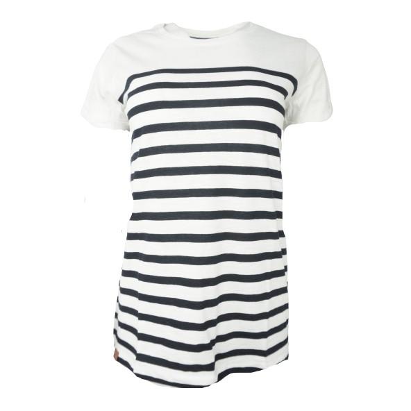 Εxplorer 1922202011 t-shirt λευκό