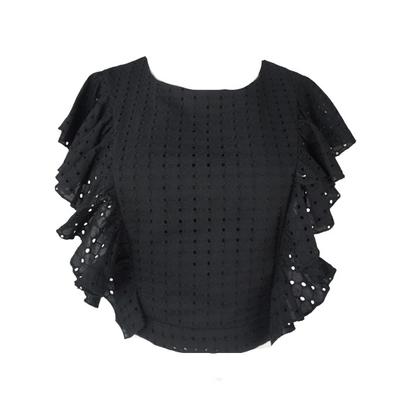 Desiree 17.34057 top black