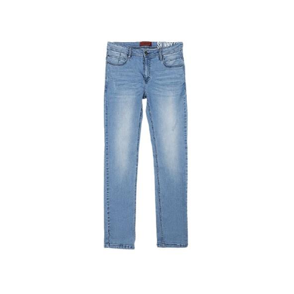 Losan 111-9655AL denim παντελόνι