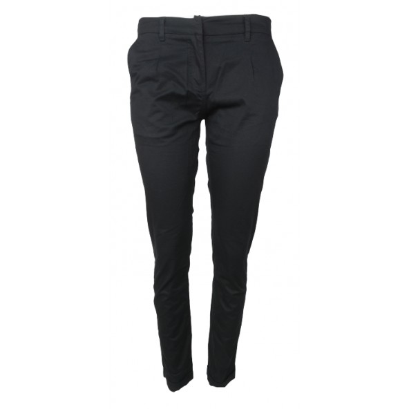 Pink woman 3230.114 dancetherial trousers black