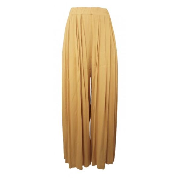Coocu 1970.415600801 trousers ochre
