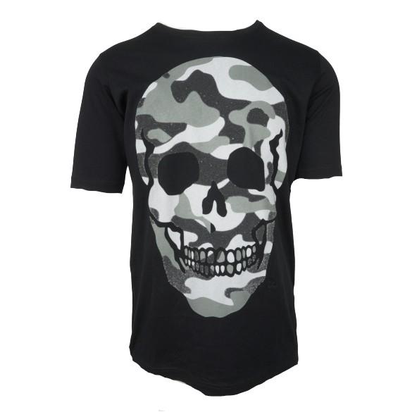 Stefan 3506-F/W 18 t'shirt black