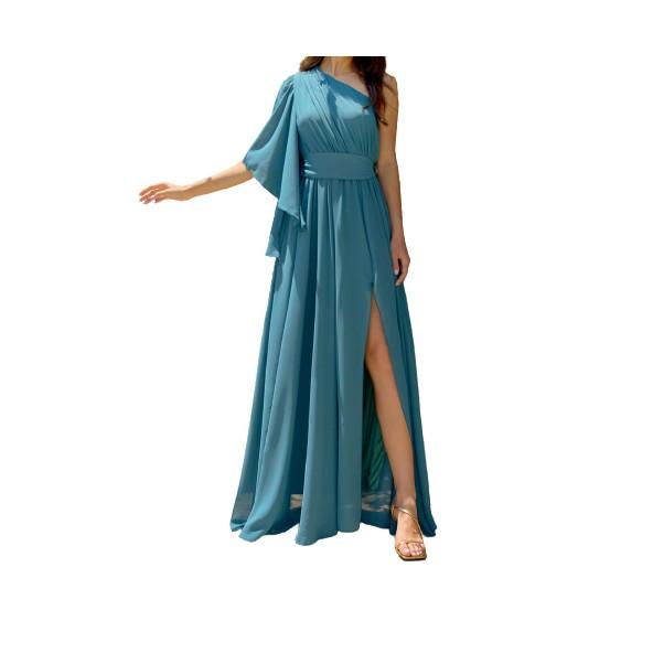 Lynne 046-511022 φόρεμα sea green