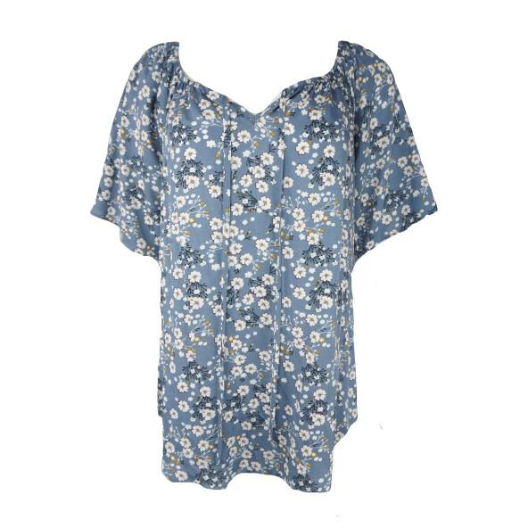Passager 41414 μπλούζα μπλε