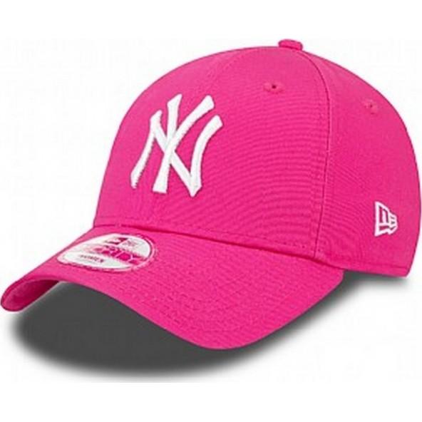 New Era 11157578 καπέλο ροζ