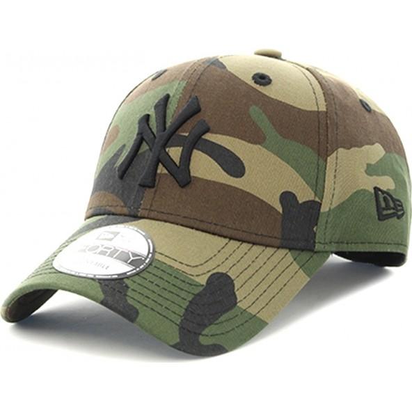 New Era 11357008 καπέλο military