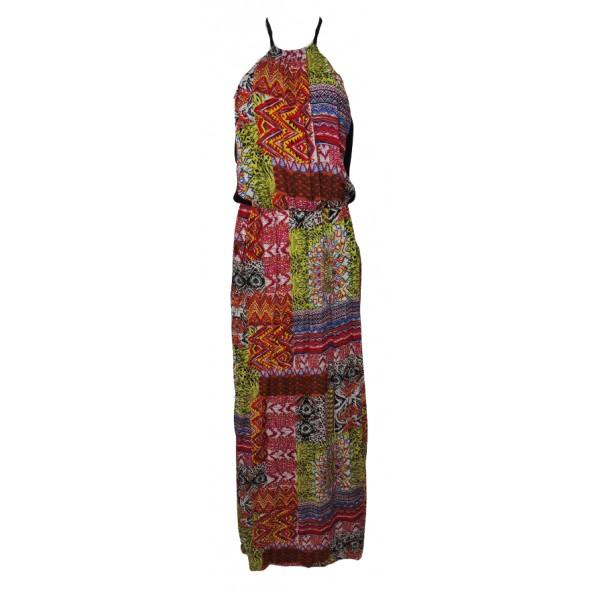 Lynne 129-511160 dress red