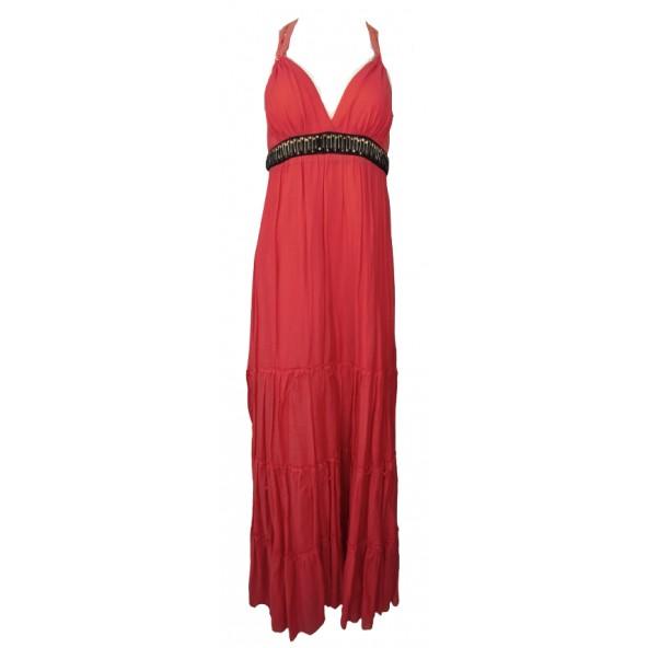 Bsb 123-111122 dress coral