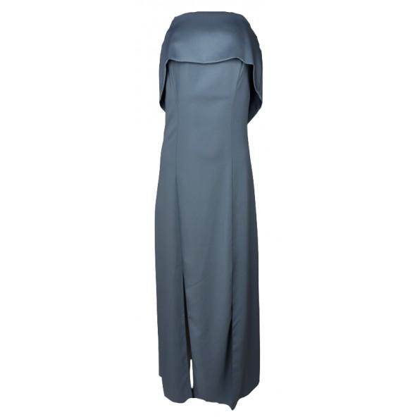 Moutaki 14.07.104 dress indigo