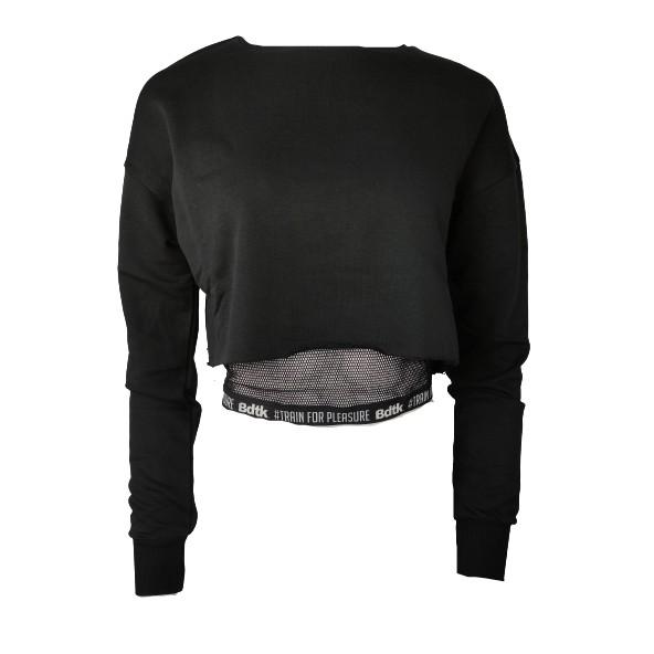 Bodytalk 1212-903020 00100 μπλούζα μαύρη