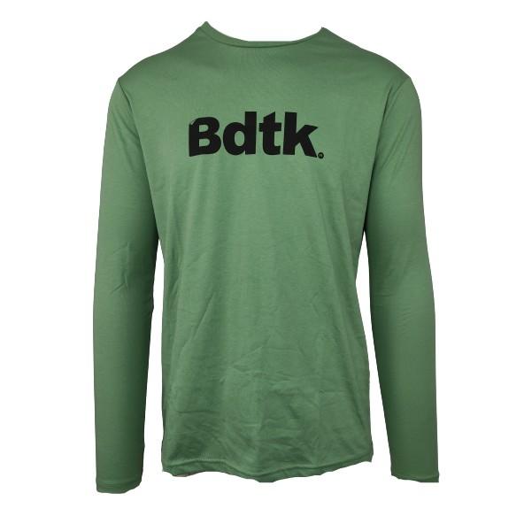 Bodytalk 1212-950626 00645 Μπλούζα πράσινη