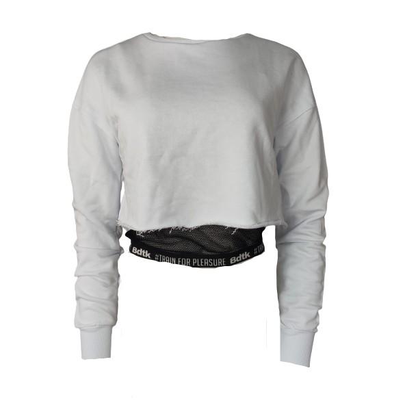 Bodytalk 1212-903020 00200 μπλούζα λευκή