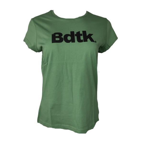 Bodytalk 1212-900028 00645 t-shirt πράσινο