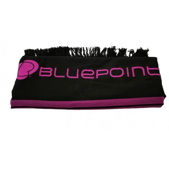 Bluepoint 908690 πετσέτα μαύρη