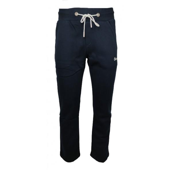 Paco 200305 παντελόνι φόρμας blue navy