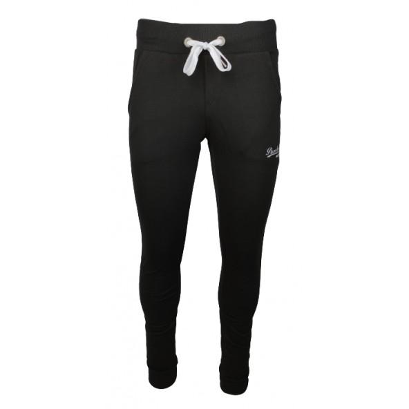 Paco 200308 παντελόνι φόρμας black