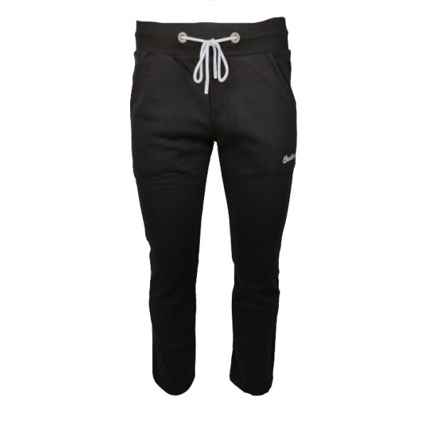 Paco 200305 παντελόνι φόρμας black