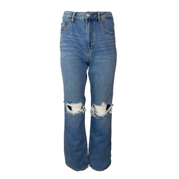 Vero moda 10255230 jean medium blue denim