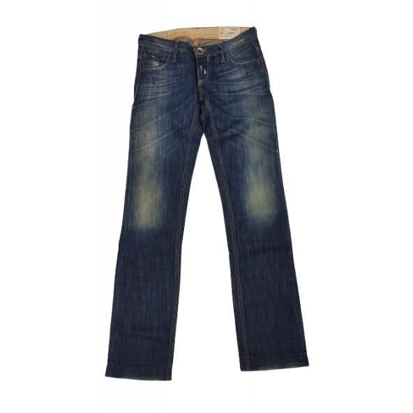 Bsb Vintage Sugar 019-212001 jeans blue denim