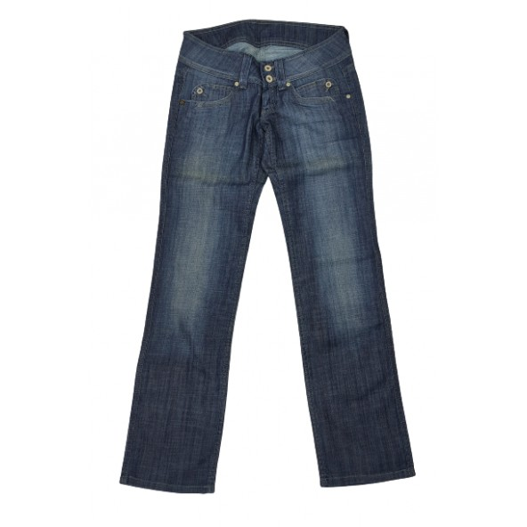 Pepe jeans L235 S80 /Perival S80 blue denim