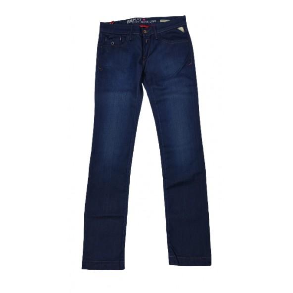 Replay W463D.000 217 587 009 jeans blue denim