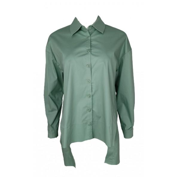 Moutaki 21.09.115 πουκάμισο άργυλος