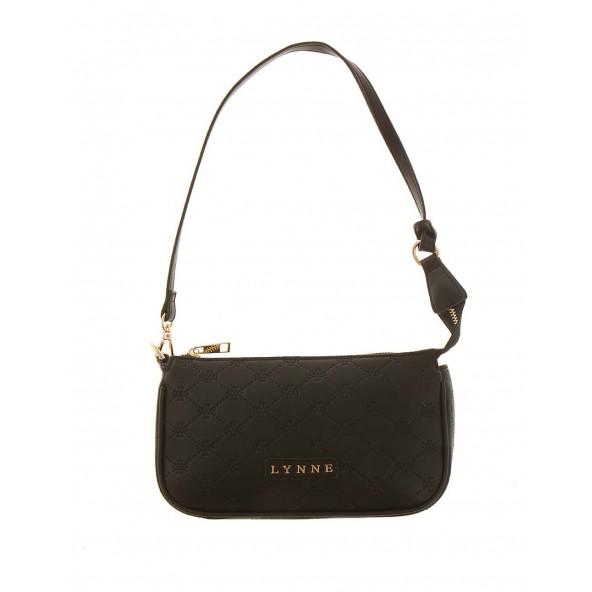 Lynne 046-624023-80ONE τσάντα μαύρη