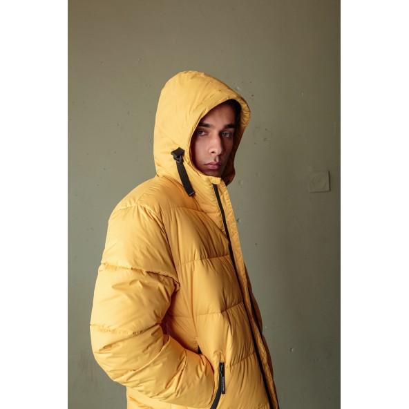 Splendid 46-201-052 μπουφάν κιτρινο