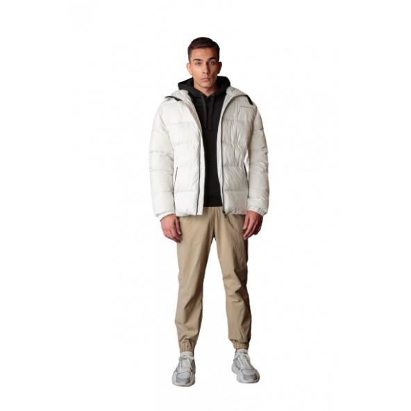 Splendid 46-201-052 μπουφάν λευκό