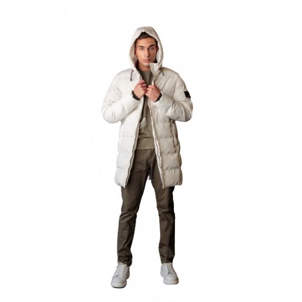 Splendid 46-201-046 μπουφάν λευκό