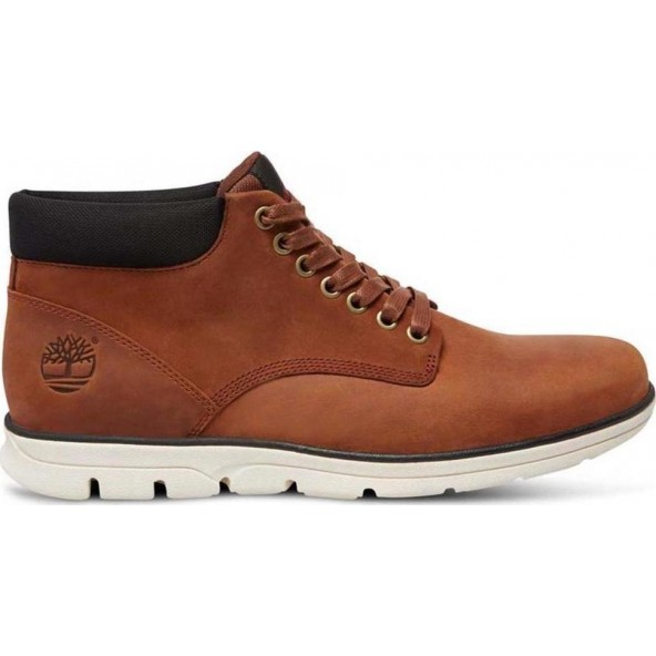 Timberland TB0A13EE2141 Παπούτσια καφέ
