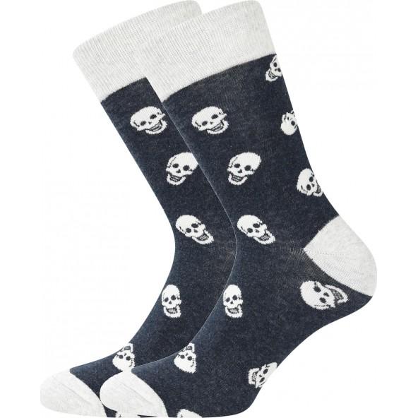 Funky buddha FBM002-020-10-B Multi color κάλτσες