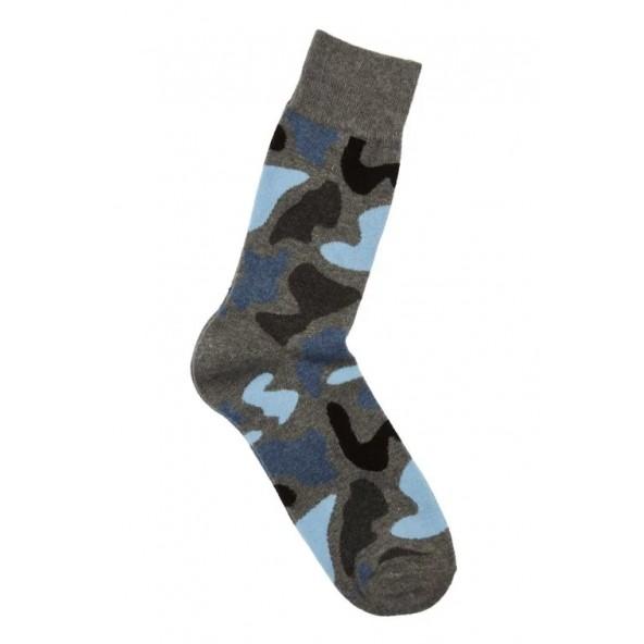 Funky buddha FBM002-019-10-C Multi color κάλτσες