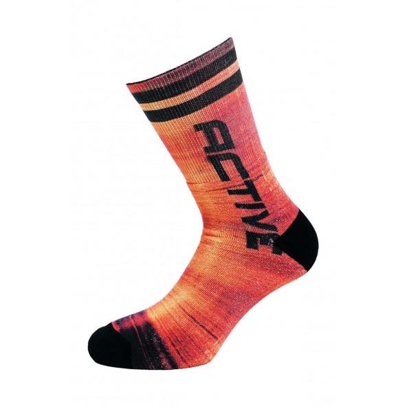 Walk S501-3 Κάλτσες Multi color