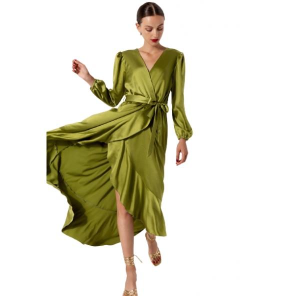 Desiree 08.35047 Φόρεμα πράσινο